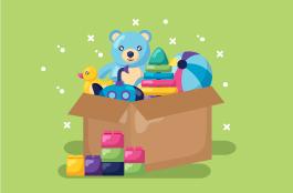 فروش عمده اسباب بازی