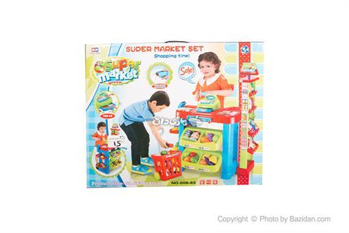 اسباب-بازی-ست فروشگاهی