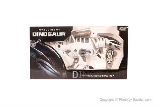 اسباب-بازی-دایناسور کنترلی