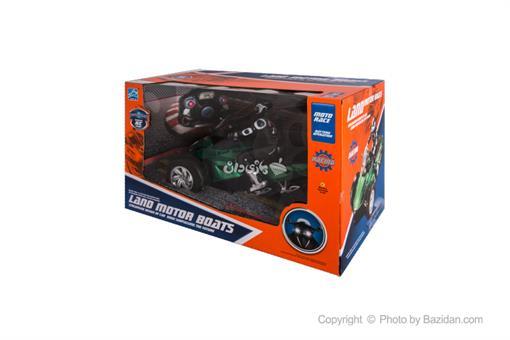 اسباب-بازی-موتور کنترلی