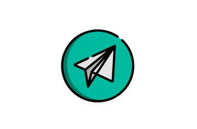 تلگرام بازی دان