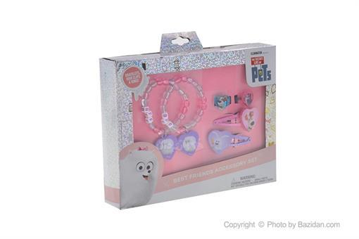 اسباب-بازی-ست زیورآلات کودک