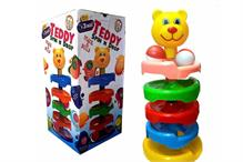 اسباب-بازی-برج توپ تدی