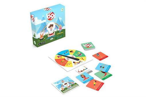 اسباب-بازی-یوگا
