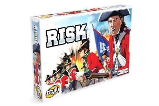 اسباب-بازی-ریسک بازی من